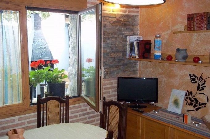 Villa Natura y Casa Irrico