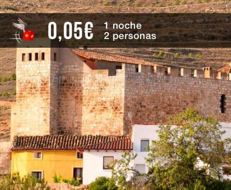 Cómo capturar las Ofertas fugaces Especial Aragón