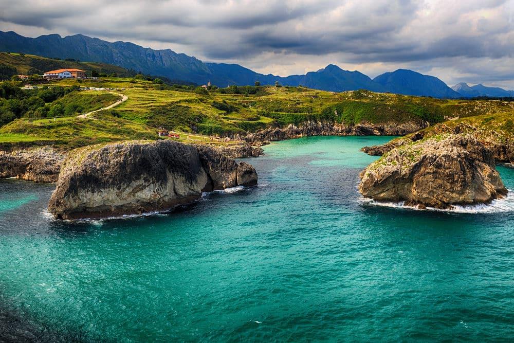 Playa de Antilles
