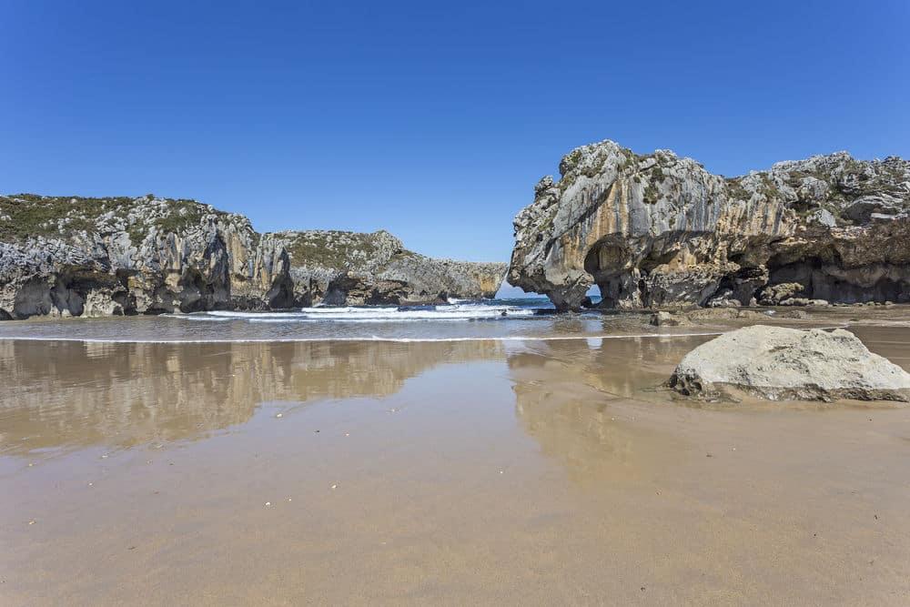 Playa de Cuevas