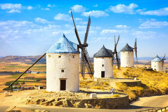 Ruta del Quijote (5)