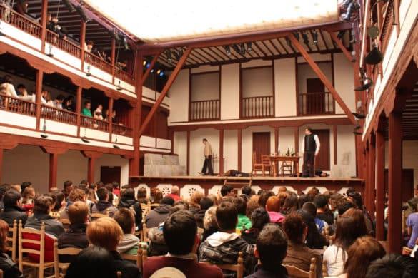 Fines de Semana Teatrales en Almagro para toda la familia