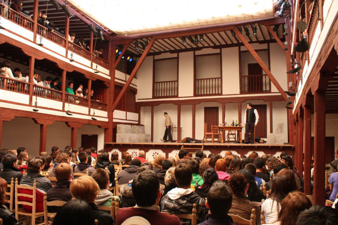 Teatro de Almagro