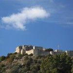 Castell de la pobla