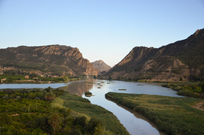Valle del Ricote