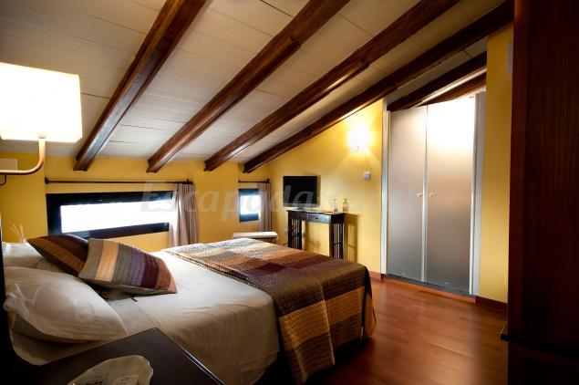 Hotel Hospedería Rural Almunia en Caravaca de la Cruz