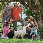 Turismo rural experiencial en la provincia de Barcelona