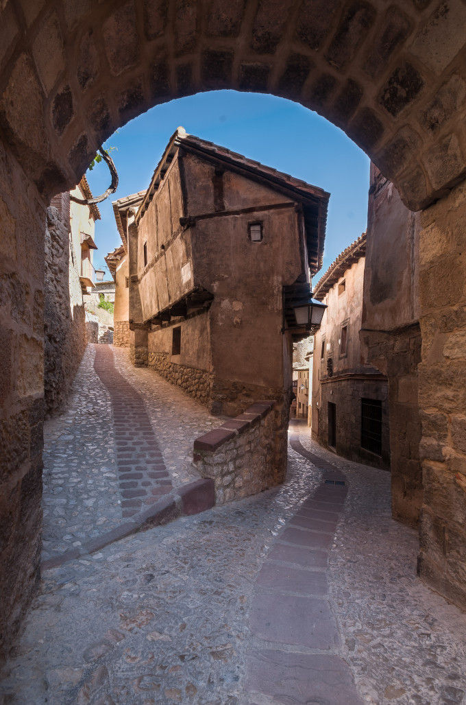 Fuente: Turismo de Aragón