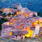 14 fotos para desear ir a Albarracín
