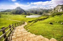 Los 16 Parques Nacionales de España