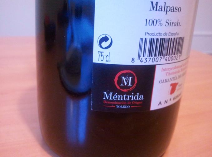 Fuente del Vino de Méntrida