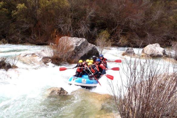 7 aventuras a menos de dos horas de Madrid