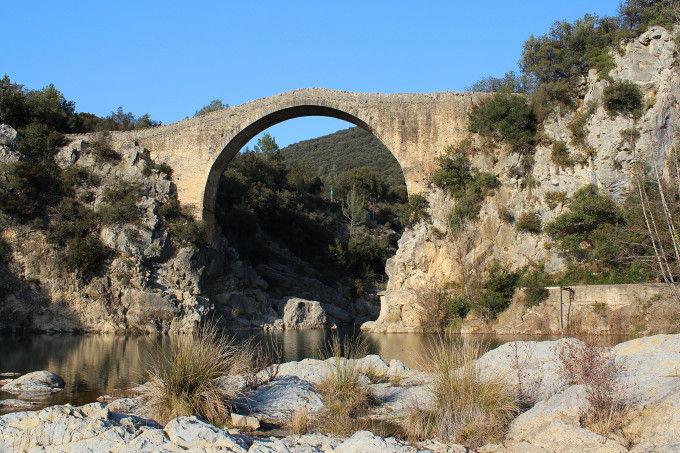Pont de Llierca
