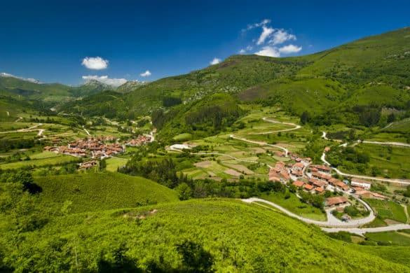 Escapadarural.com colaborará con las Jornadas de información, debate y planificación turística de Cantabria