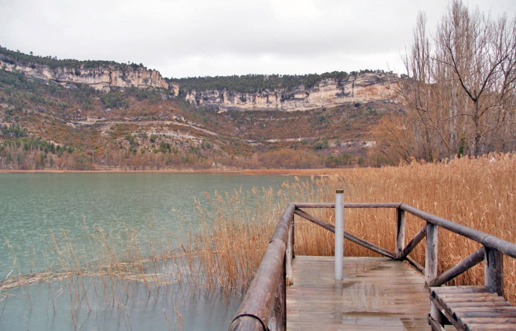 Laguna de Uña