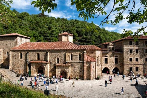 Cantabria celebra su 73º Año Jubilar en 500 años de historia