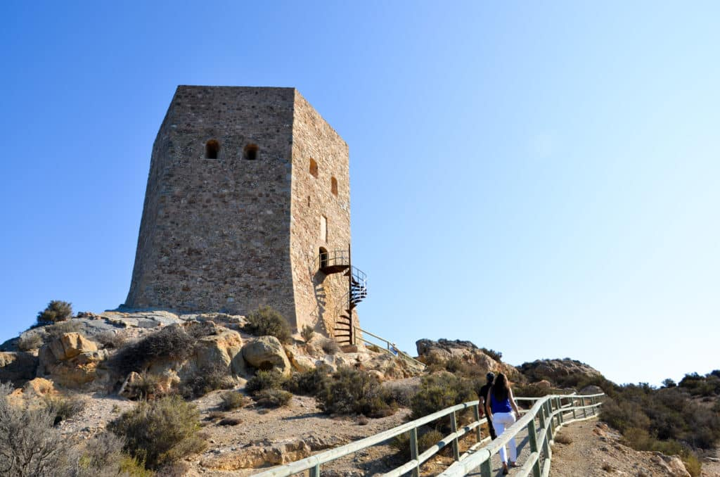 Torre de Santa Elena