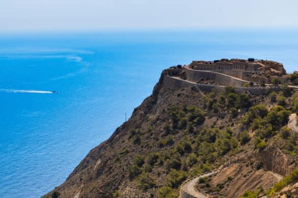 Tres propuestas de turismo activo en la Región de Murcia