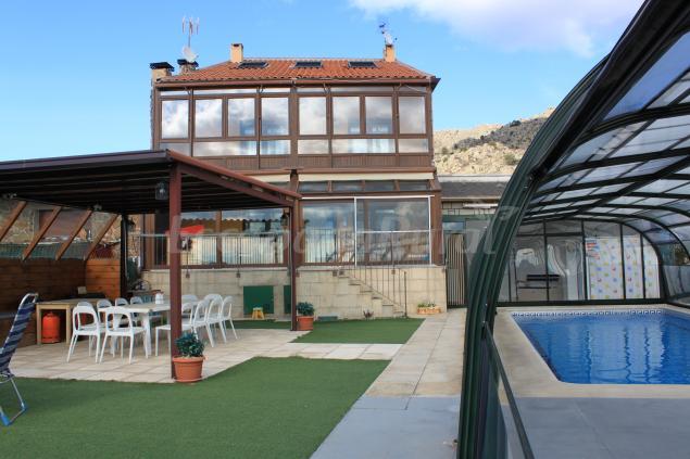 Casa Zarzal