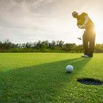 Golf y turismo rural