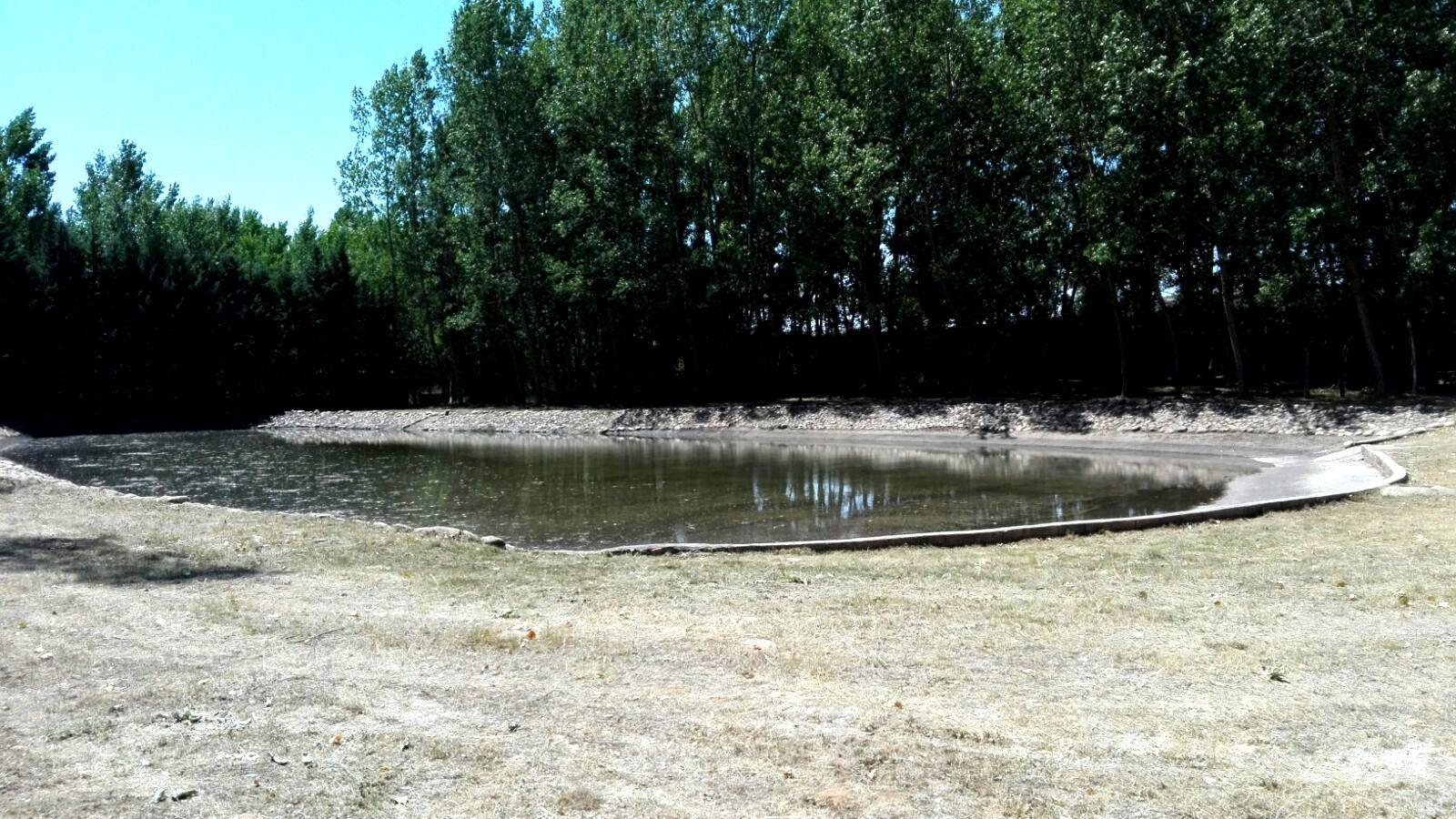 4 ba os fluviales escondidos en guadalajara for Piscinas naturales guadalajara