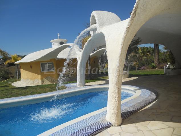Villa el Oasis I y II