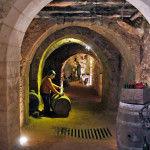 Aranda de Duero, tierra de vino y lechazo asado