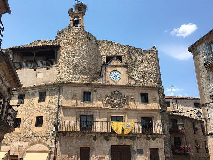 Ayuntamiento de Sepúlveda