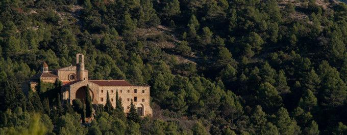 Convento de Sant Salvador d'Horta