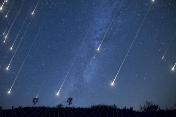 El despertar del astroturismo