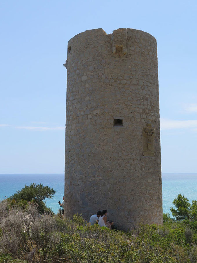Torre Badum