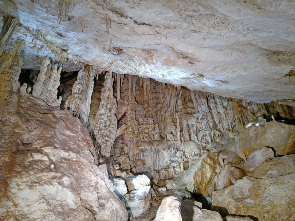 Cueva del Murciélago