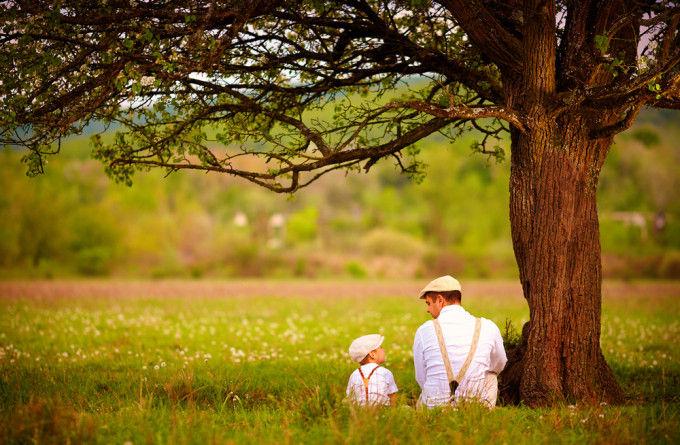 Turismo rural en familia (1)