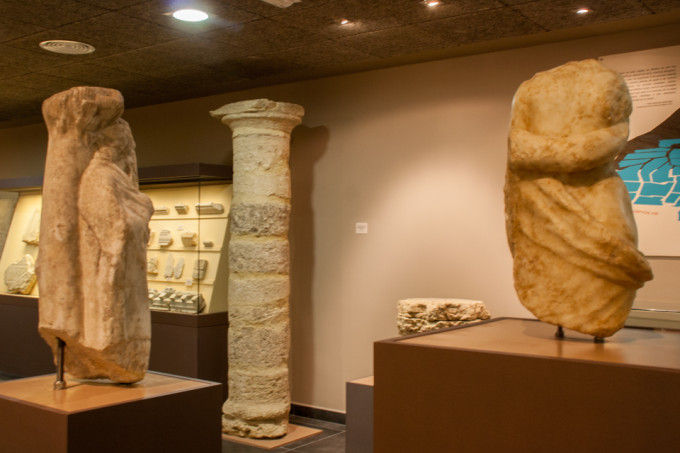 Museo Arqueológico Municipal, Medina Sidonia