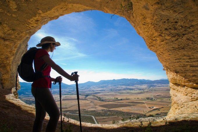 Cuevas de Zaen. Moratalla. Fuente: Sergio Gonzalez. Murcia Turística