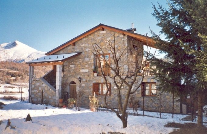 Casa la Viña Turismo rural
