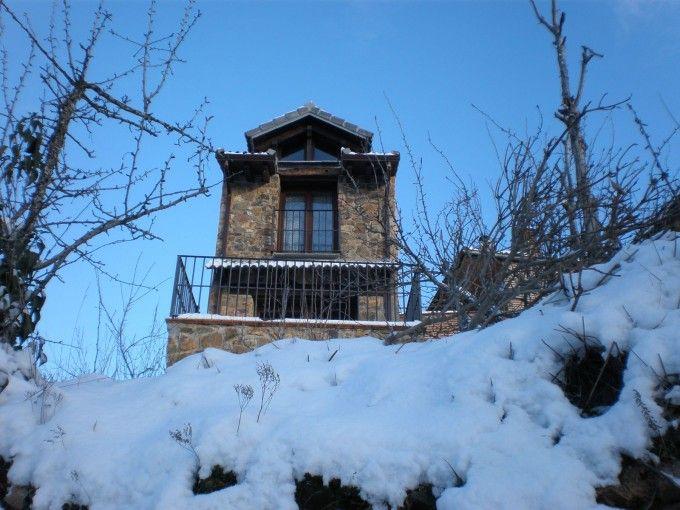 Casa Rural Suite De Miguel