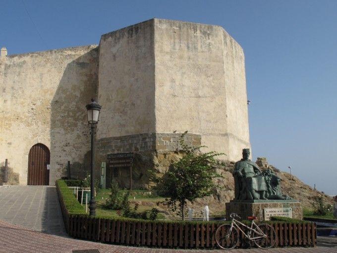 Torre de Guzmán el Bueno en Tarifa