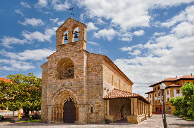Villaviciosa y Tazones
