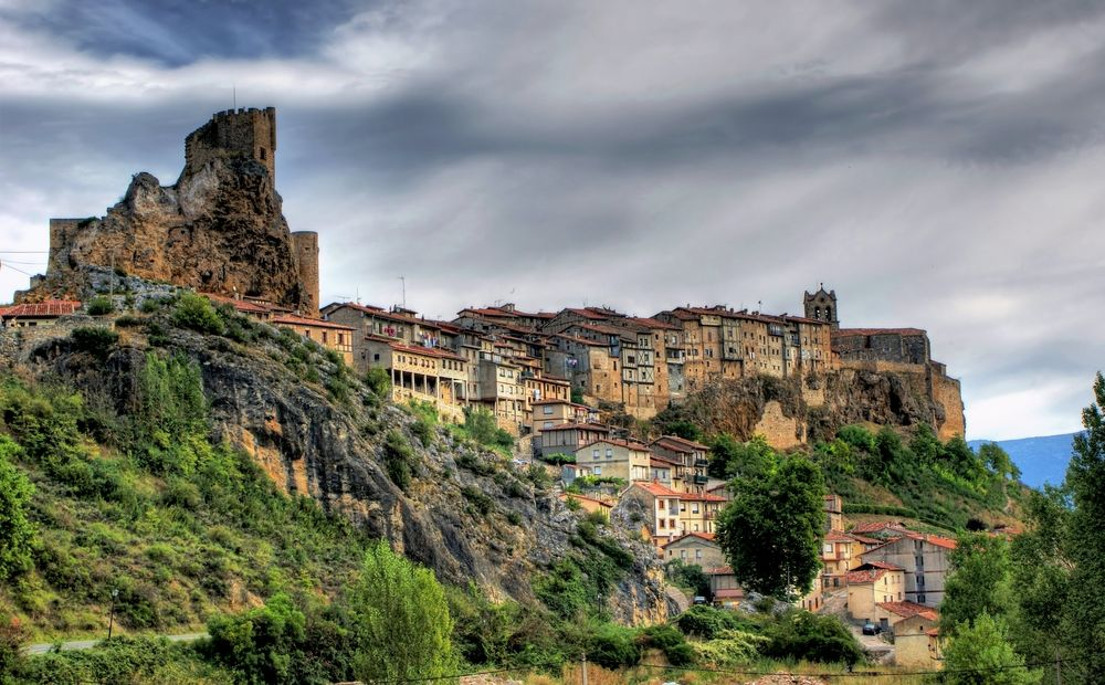10 pueblos imprescindibles para visitar en Castilla y León