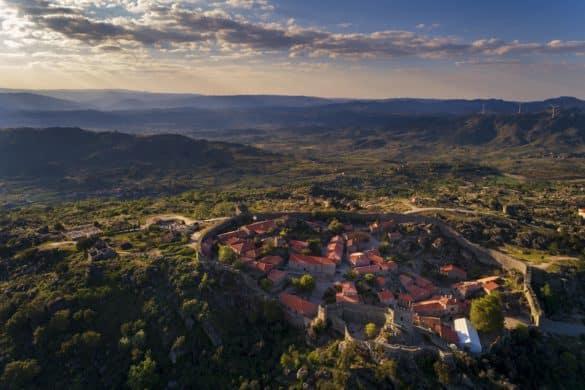 Las 12 aldeas históricas de Portugal
