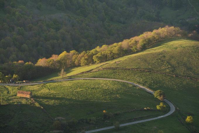 Valle de Pas