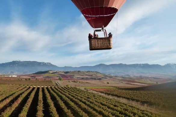 7 planes en La Rioja para disfrutarlos con tu madre