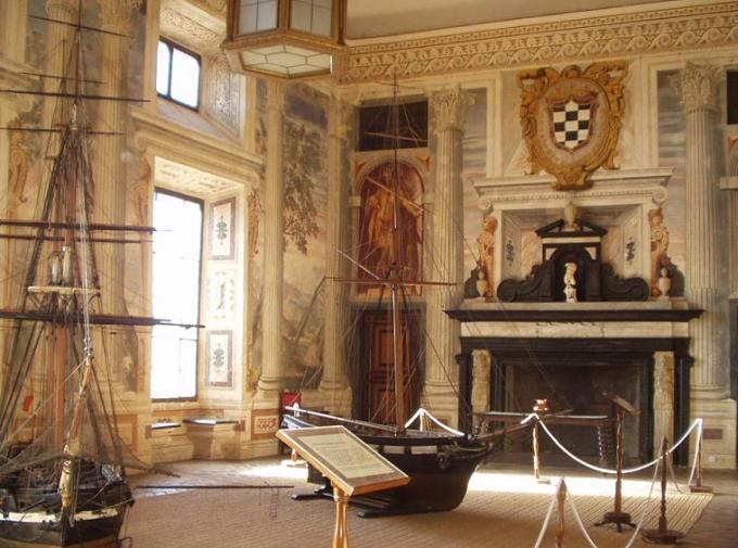 Palacio Viso del Marques 2