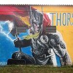 Thor, Parsec. Castrogonzalo