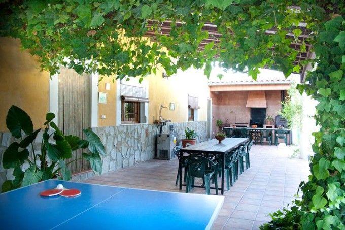 Casa Olivos Moratalla