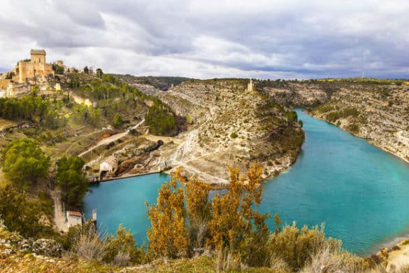 Cuenca, de yacimientos celtas y romanos a pueblos renacentistas