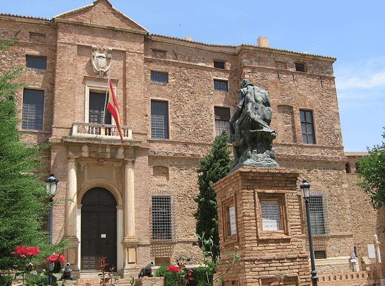 Palacio Viso del Marqués