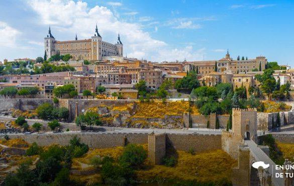 5 lugares históricos en el Toledo rural