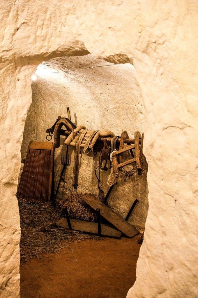 Casas cueva, Arnedo